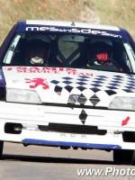 3o Ράλλυ Sprint Αιγίου 2012